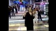 Marta Savic - Ja nezelim ti ljubav da nemas