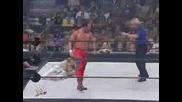 Wwe Summerslam 2007 Rey Mysterio Vs Chavo