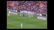 Англия Словения (2:1)