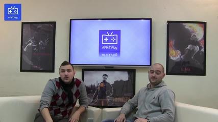 Печелившият е ... - Afk Tv епизод 47