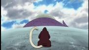 Naruto Shippuuden 255 [bg Sub] Високо Качество