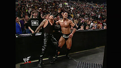 The Rock vs. The Undertaker: WWE No Way Out 2002 (Full Match)