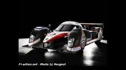 Peugeot Forever