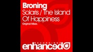 Broning - The Island of Happiness