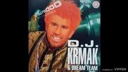 DJ Krmak - Ima se moze se - (Audio 2003)