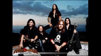 Helloween - Escalation 666