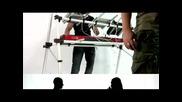 Румънски Xит! Llp & John Puzzle ft. Chriss - T - I miss you