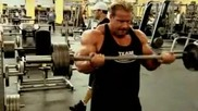 Olympia The Series 2008 Episode 6 Jay Cutler Part 2