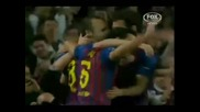 Барселона - Милан 3 - 1 03.04.2012