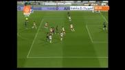 16.03 Алмерия - Барселона 2:2 Етоо Гол