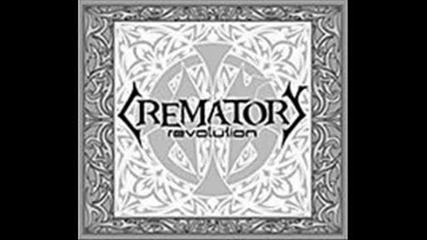 Crematory - Red Sky