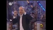 Господари на ефира - Танцувай с Слави 2