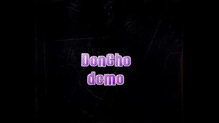 Dj Marto ft. Dev - Doncho (demo)