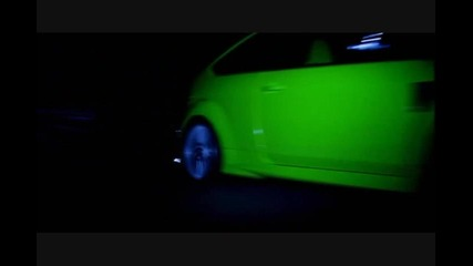 Focus Rs Top Gear review