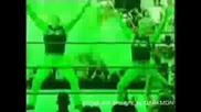 Wwe Degeneration X Intro Забързано