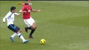 Suarez vs Evra handshake The Truth (евра-суарез ръкостискане)