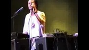 Mike Patton - Experiment In Terror Live