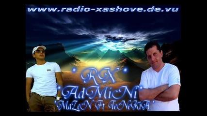 ork.chaka Raka - 100 200 300 Miliona Mix-2012_dj.tenekia