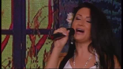 Andreana Cekic - Ne kuni me majko (LIVE) - HH - (TV Grand 17.06.2014.)
