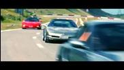 Akcent feat Ruxandra Bar - Feelings On Fire + Превод