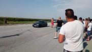 Opel Astra Gsi vs. Audi A4 2.5tdi Quattro