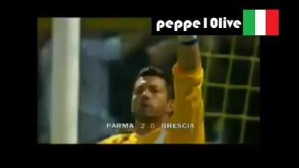 29.8.2010 Валери Божинов гол срещу Бреша