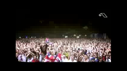 Above & Beyond Tv - Episode One - Kiev And Paris