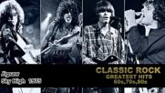 Classic Rock Greatest Hits 60's, 70's & 80's. Rock Clasicos Universal - Vol.1