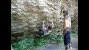 Krushuna Climbing