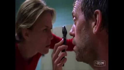 House Md [a Man And A Woman]
