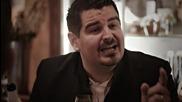 Dobra vecer prijatelji - Klapa Iskon ( Official Video 2016 )