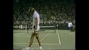 Us Open 1980 : Борг - Макенроу