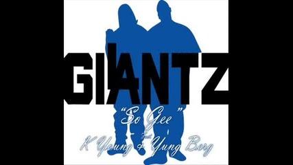 2011 New Sarafa feat. Young Giantz - Ghetto Ballad