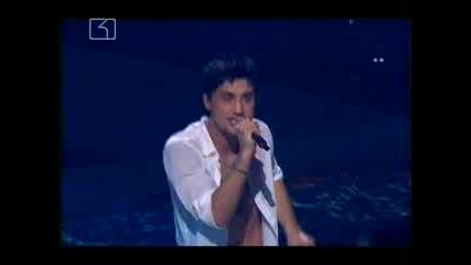 Eurovision 2008 Winner Song (viktor Bilan)