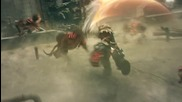 Darksiders: Wrath of War Trailer 2 Hd