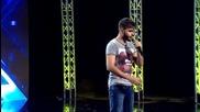 Агатангелос Агатангелу - X Factor (01.10.2015)