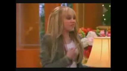 Miley*Ashley*Vanessa - No One