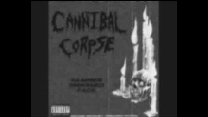 Cannibal Corpse - The Exorcist (possessed Cover)