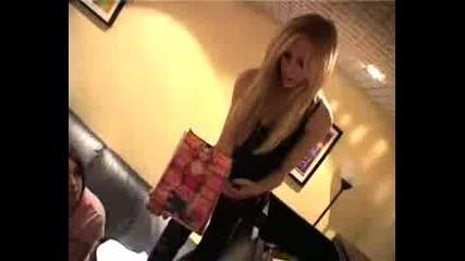 Avril Lavigne - Killing Time / Част Втора
