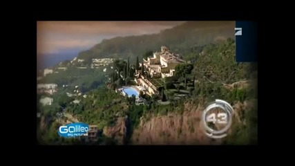 Galileo Big Pictures - Weltreise 2012