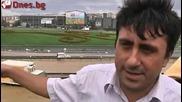 Наводнения в Турция 2