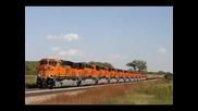 Удивителни влакови трасета
