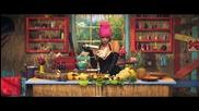 Nicki Minaj - Anaconda official music video