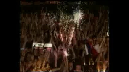 Eurovision 2008 - Welcome To Belgrade