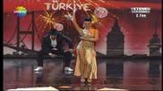 Йордан Илиев в Турция Търси Талант !!! 15.02.2012