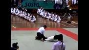 2008 World Hapkido Championship - Lee Chang Soo