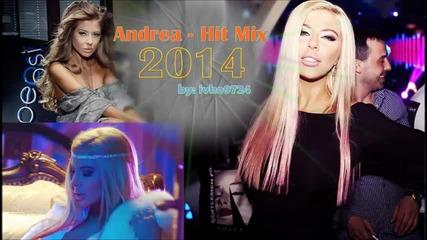 Unikallen! Andrea - Hitmix 2014! by Ivko9724
