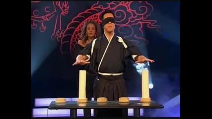 Истински самураи - Hayashis
