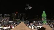 Kyle Baldock Double Backflip 360 Windshield Wiper- Bmx Dirt
