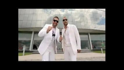 Dj Дамян и Ангел - топ резачка (official Video)
